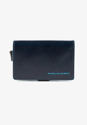 BLUE SQUARE  - Portafoglio - nachtblau