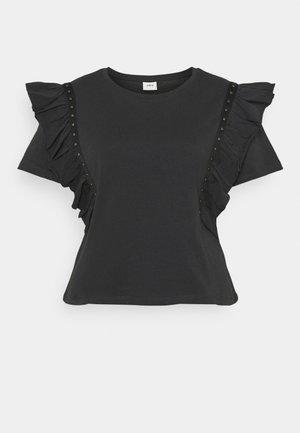 JDYDAISY LIFE  - Print T-shirt - phantom