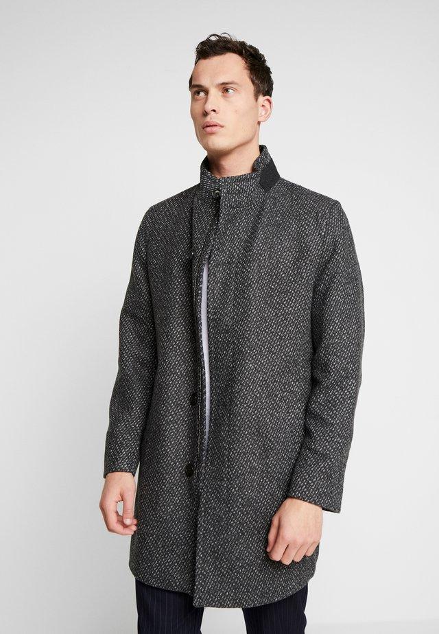 COAT - Wollmantel/klassischer Mantel - grey