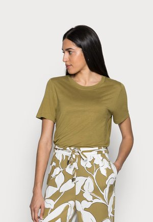 T-shirts - olive