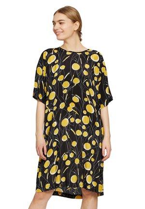 NABI - Korte jurk - sauterne