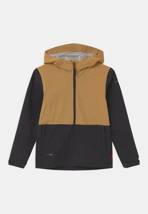 KNOBEL UNISEX - Kurtka Outdoor - anthracite