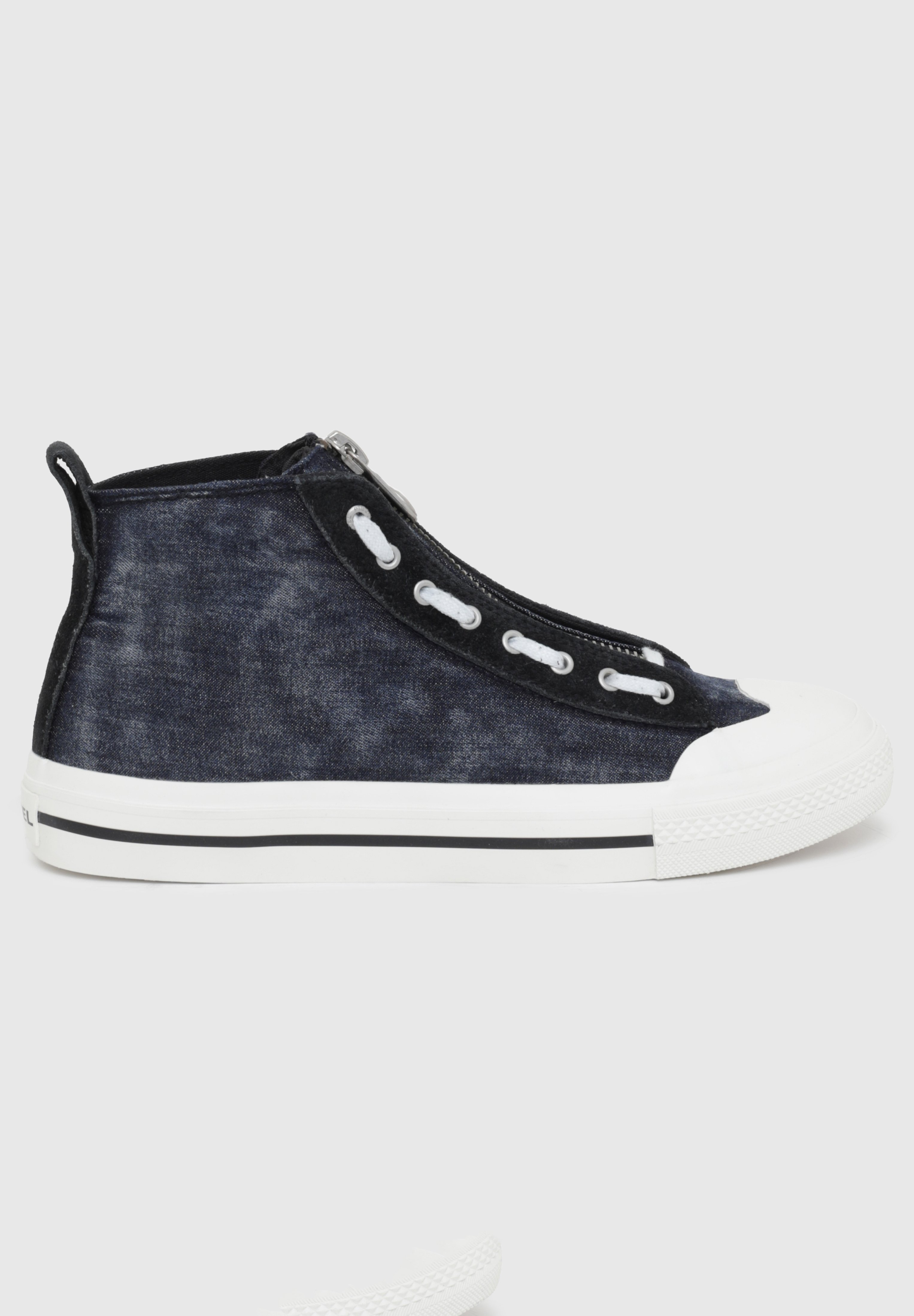 Homme S-ASTICO MZIP - Baskets basses