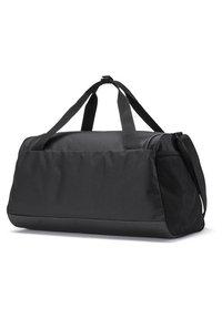 Puma - CHALLENGER - Sports bag - black - 1