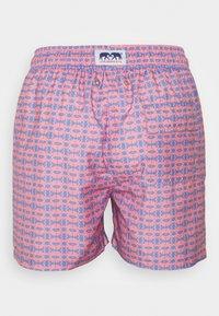 Love Brand - STANIEL SWIM - Swimming shorts - octopus kiss - 1