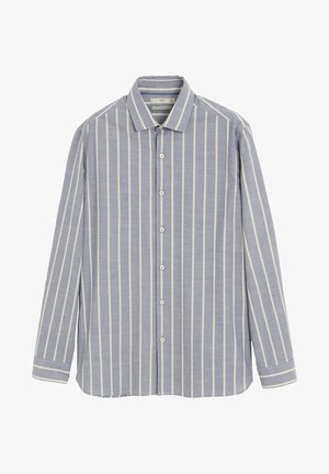 RAZOR - Overhemd - tintenblau