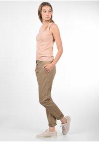 Blendshe - Chino - beige brown - 5