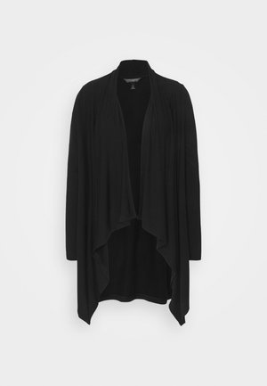 BABY TERRY  - Cardigan - black