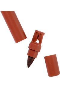 3ina - THE AUTOMATIC LIP PENCIL - Lip liner - 114 brown - 2