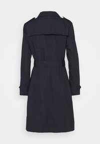 Soyaconcept - LORA - Trench - midnight - 1