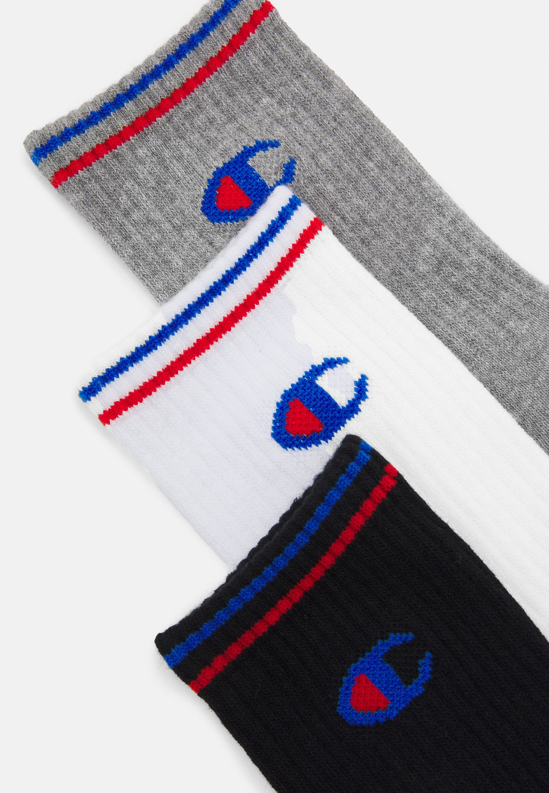 Women CREW SOCKS PERFORMANCE 6 PACK UNISEX - Socks