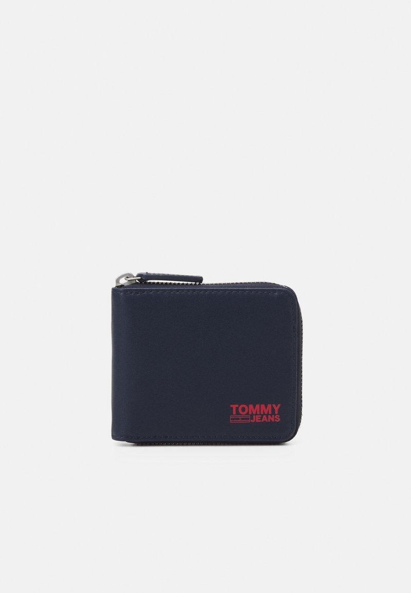 Tommy Jeans - ESSENTIAL WALLET UNISEX - Portafoglio - blue