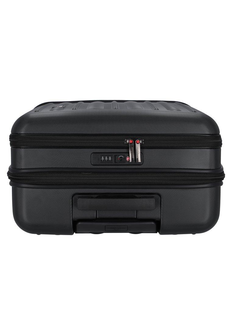 Hardware PROFILE PLUS - Trolley - black/schwarz - Herrentaschen fEV8L