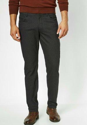 Slim fit jeans - anthra