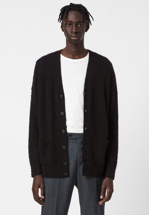 VARLEY  - Cardigan - black