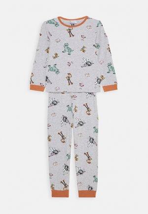 DISNEY TOY STORY ORLANDO LONG SLEEVE - Pyžamová sada - grey marle