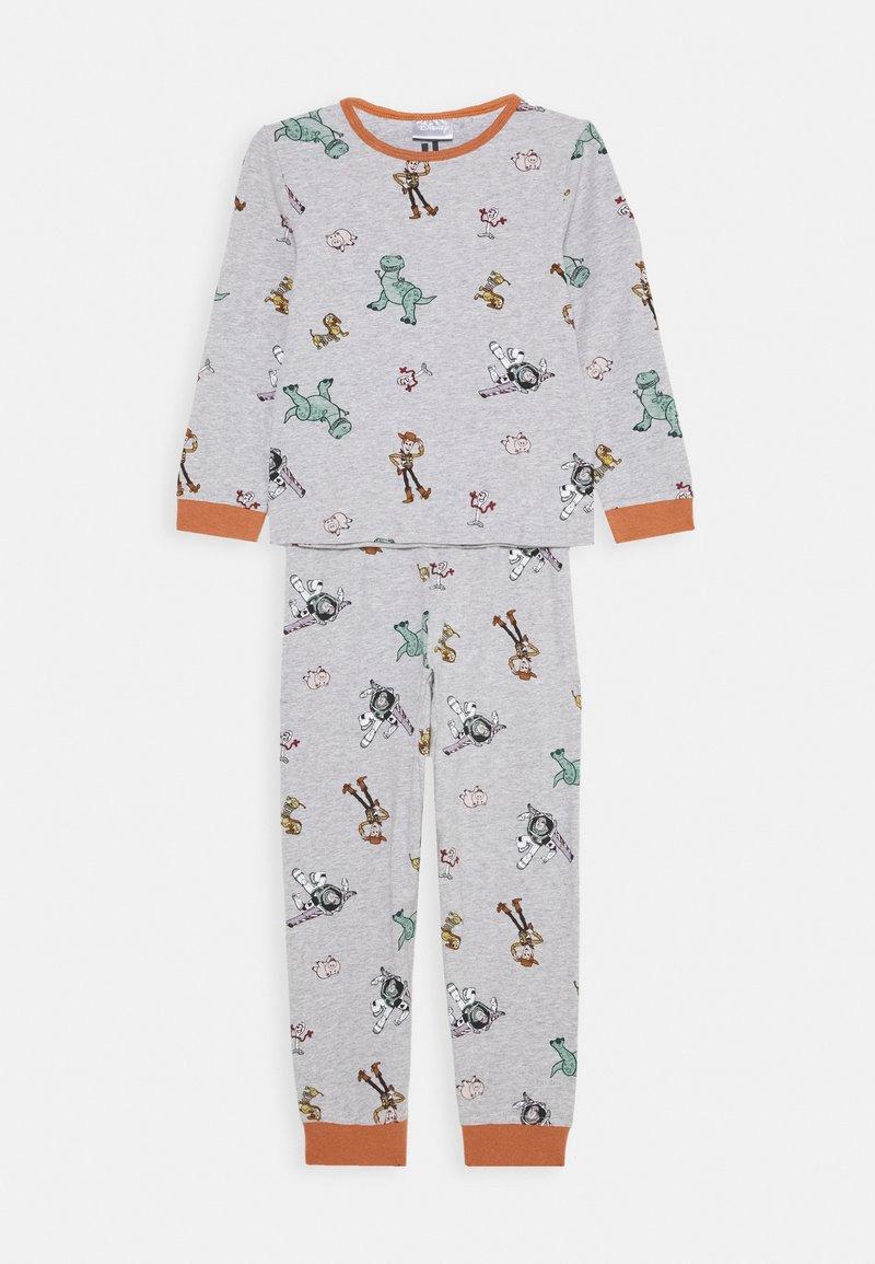 Cotton On - DISNEY TOY STORY ORLANDO  - Pyžamová sada - grey marle