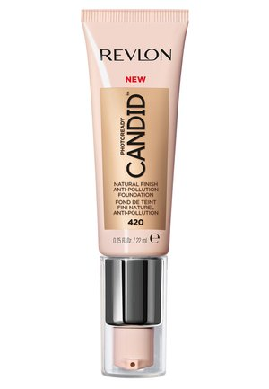 PHOTOREADY CANDID - Foundation - N°420 sun beige