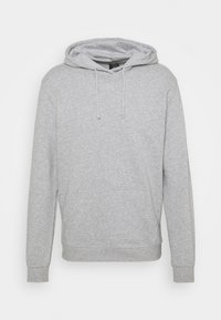 Cotton On - UNISEX ESSENTIAL - Hoodie - light grey - 4