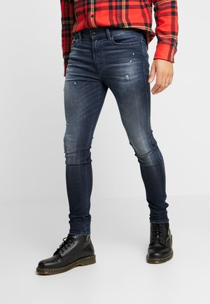 D-ISTORT - Jeans Skinny Fit - 0098r01