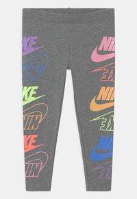 Nike Sportswear - FUTURA SET - Mikina - carbon heather - 2