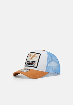 TRUCKER  - Cap - multi-coloured