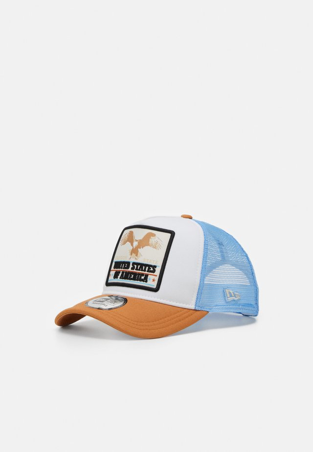 TRUCKER  - Casquette - multi-coloured