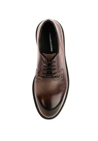 PRIMA MODA - SASSARI - Smart lace-ups - brown - 1