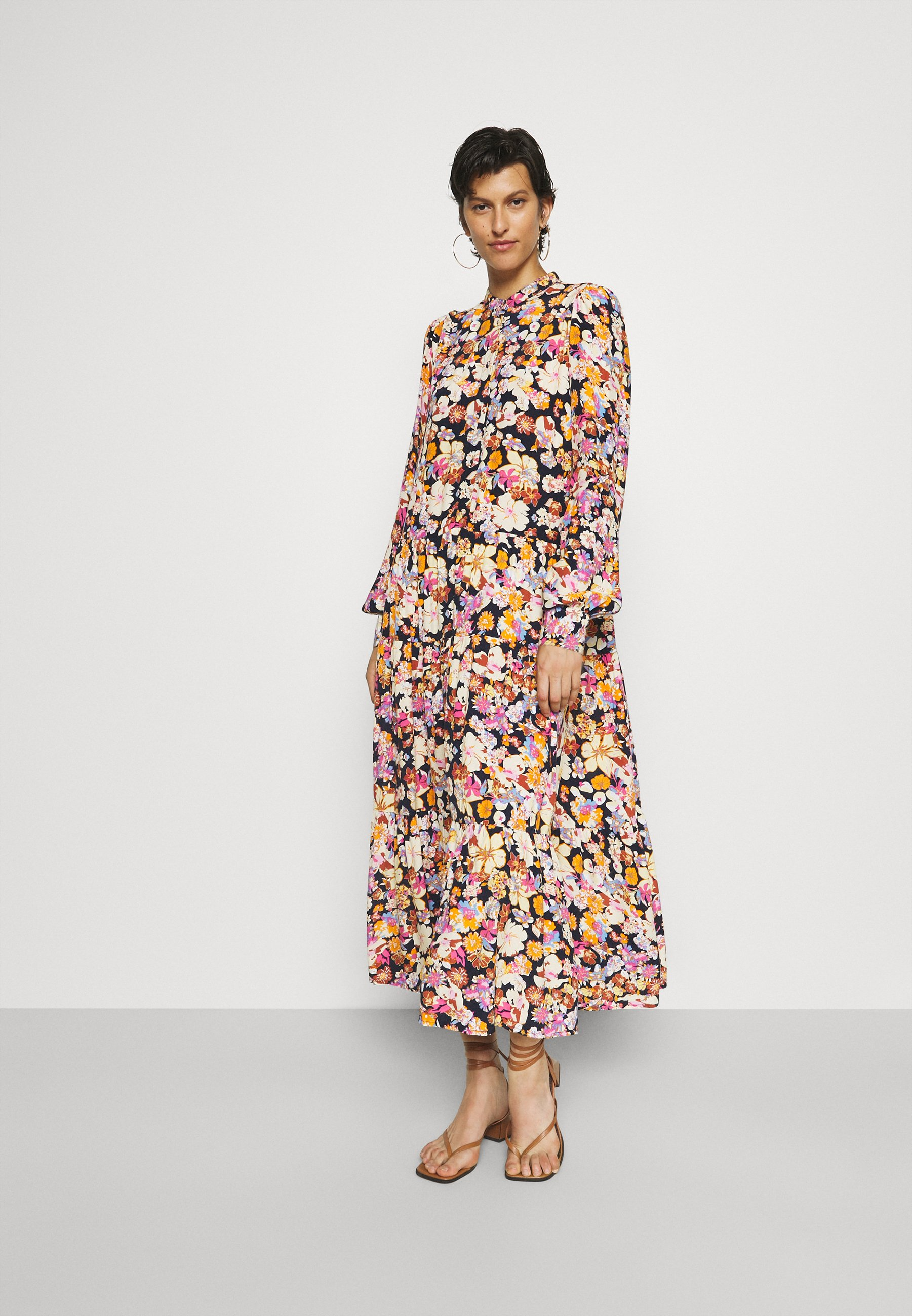 Women YASNARNIO - Day dress