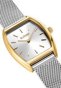 Burker - Horloge - silver - 3