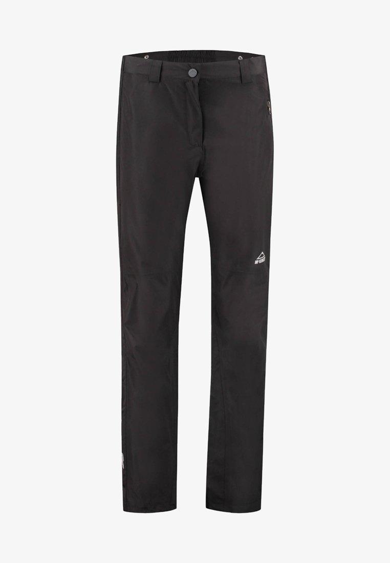 McKinley - CARLOW - Trousers - black