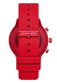 Michael Kors - MKG0 - Smartwatch - red - 2