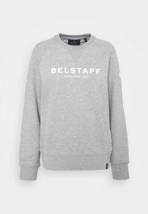 ENGLAND RAGLAN - Sweatshirt - grey melange
