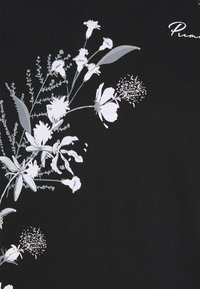 Jack & Jones PREMIUM - JPRDEEP TEE CREW NECK - Print T-shirt - tap shoe - 2