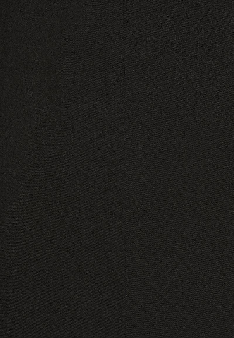 Vila VIHER - Blazer - black/schwarz Syi0Uw