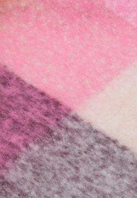 Lindex - NATALIE SCARF - Szal - light pink - 2