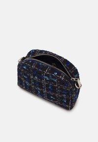 Becksöndergaard - BLUNA NANNIK BAG - Across body bag - gray blue - 2