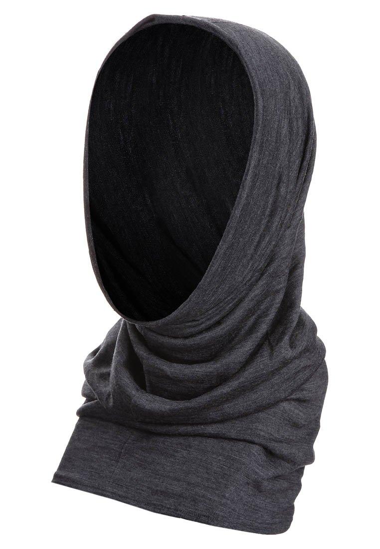Buff - MERINO WOOL BUFF - Écharpe - grey
