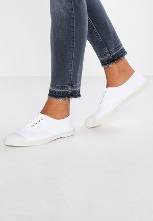 LACE - Baskets basses - white