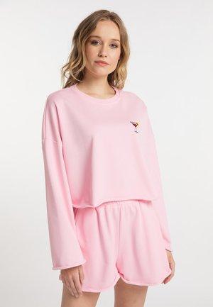 SET - Pyjamas - rosa