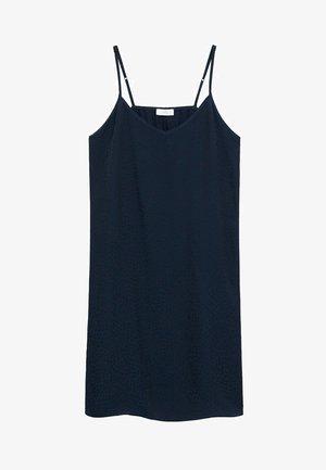 PALERMO - Day dress - bleu marine foncé