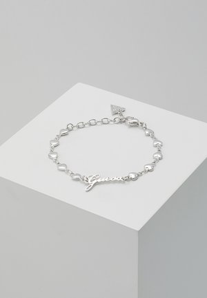 SHINE ON ME - Bracelet - silver-coloured
