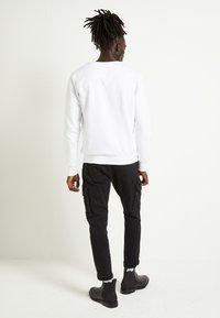 Brave Soul - JONE - Sweater - optic white - 2