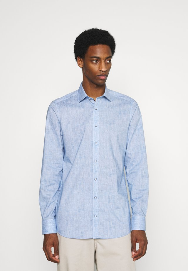 LEVEL 5  - Shirt - rauchblau