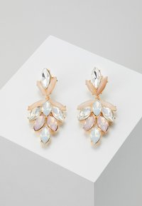 ONLY - ONLDAFINA EARRING - Náušnice - gold-coloured - 0