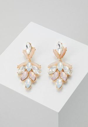 ONLDAFINA EARRING - Kolczyki - gold-coloured