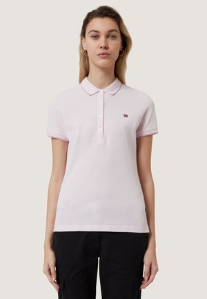 ELMA  - Koszulka polo - petal pink