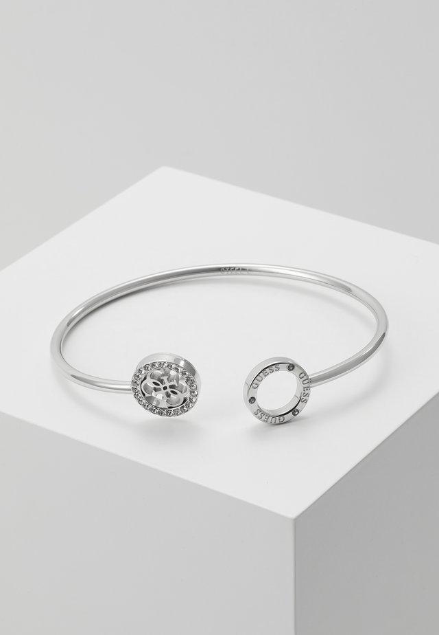 EQUILIBRE - Bracelet - silver-coloured