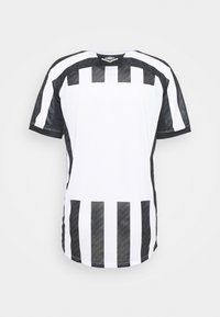 Umbro - SANTOS AWAY - Klubbkläder - white/black/blue - 1
