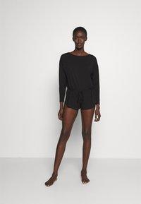 Anna Field - Pyjamas - black - 1